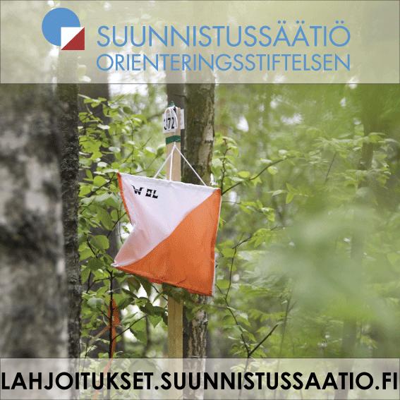 lahjoitukset.suunnistussaatio.fi
